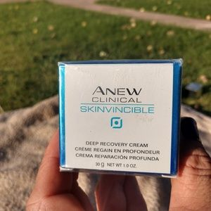 Avon Anew skinvincible deep recovery cream
